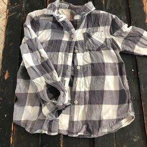 Jumping bean flannel